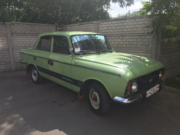 Продам Москвич ИЖ412