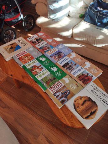 Książki wszystkie co na zdjęciu