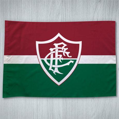 Bandeira do Fluminense ou outra equipa a escolha -Bandeira personaliza