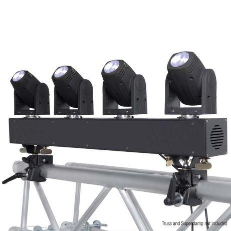 Cameo HYDRABEAM 400W LED комплект вращающихся голов.