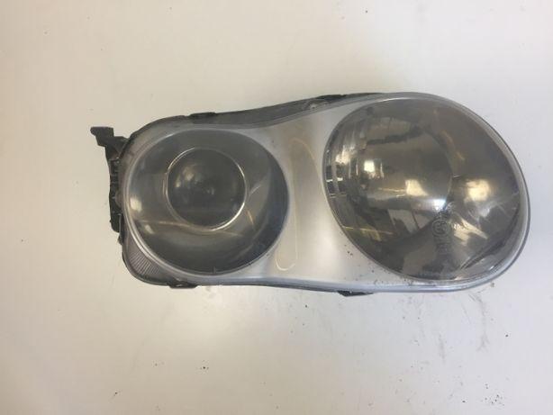Hyundai Coupe Reflektor Lampa Prawy Przód Prawa Prawa Przednia Przedni