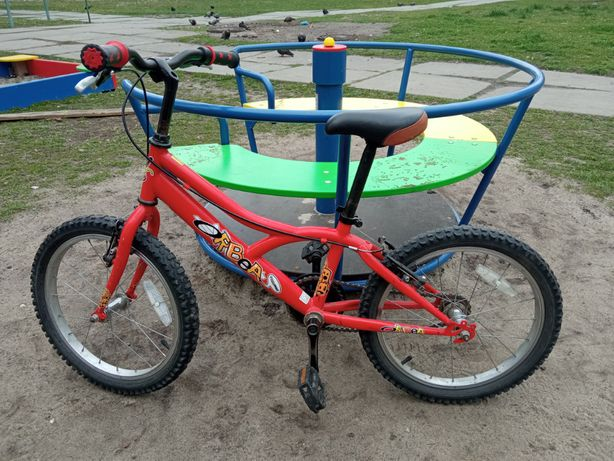 Детский велосипед ORBEA 18''