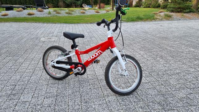 Rower dziecięcy Woom 2