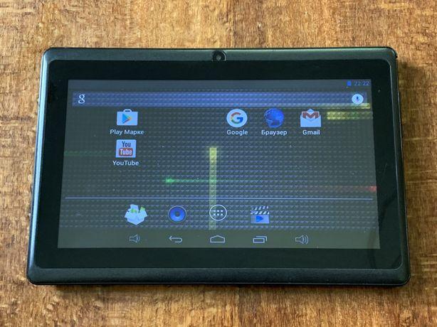 Планшет UniPad CM-USP03A