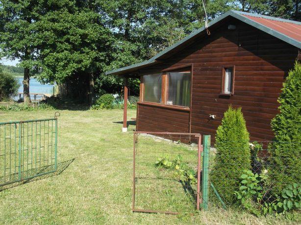 Domek nad jeziorem- Mazury