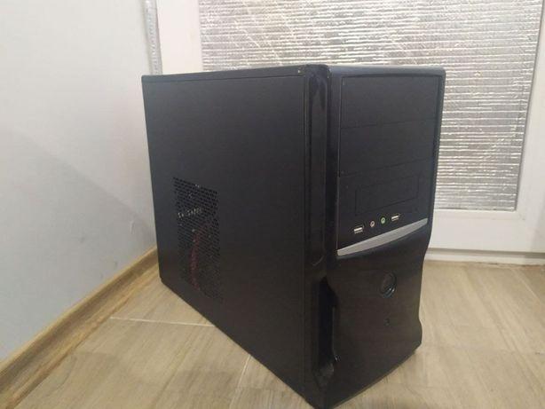 Компьютер ASUS P5E-VM DO + q8400 + 4 Gb ОЗУ
