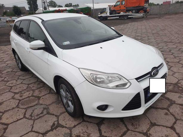 Ford Focus Kombi 2014r.możliwa zamiana