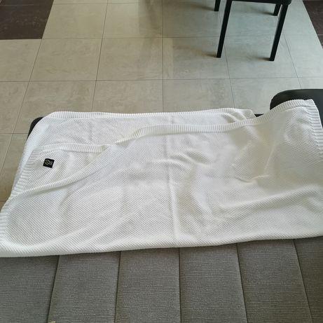 Kocyk biały Yosoy