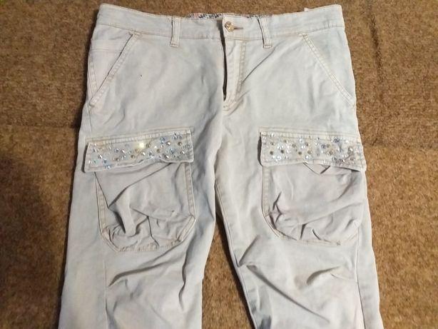 Крутые брюки/ джинсы для девочки подростка!