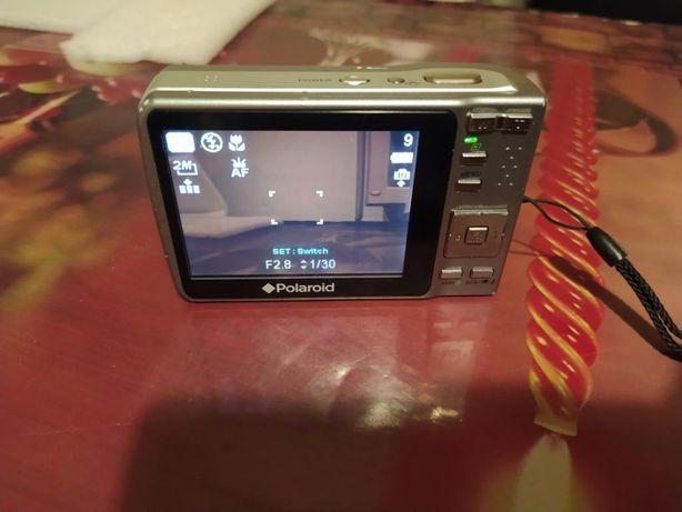 Фотоаппарат POLAROID I834 8MP 12X zoom