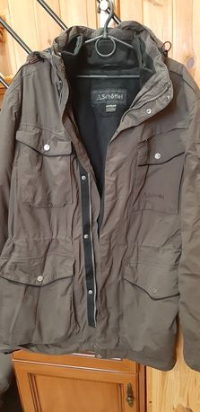 Куртка,парка Schoffel 50 размер