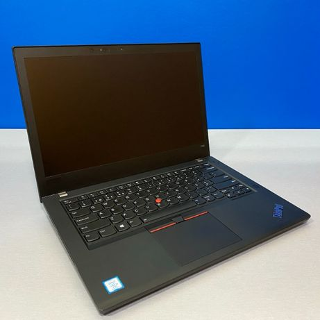 "Lenovo ThinkPad T480 - 14"" Touch (i5-8350U/16GB/1TB SSD NVMe)"