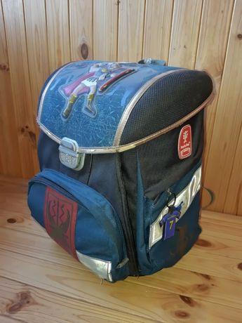 Рюкзак детский школьный для мальчика, в школу
