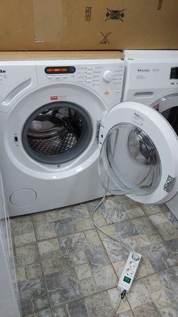 Комплект стиральная машина  MIELE W1935 wps и сушильная мешина , герма
