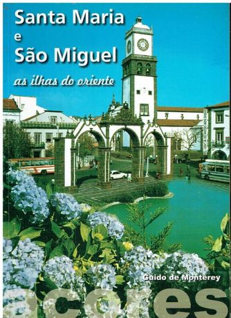 5219 - Livros de Guido de Monterey (Açores)