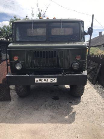 Продам ГАЗ 66