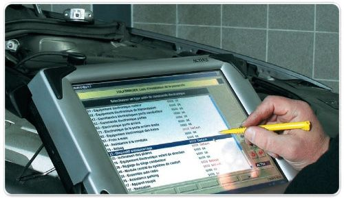 Serviços Diagnóstico Multimarca, Programação de Chaves, Código Rádio