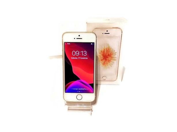 Telefon Apple iPhone SE 32GB