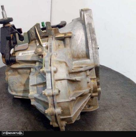 Caixa 5 Velocidades Renault Master Trafic II Opel Movano 2.5 DCI Ref. Pk5071