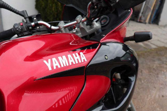 Sprzedam Yamaha Tdm 850