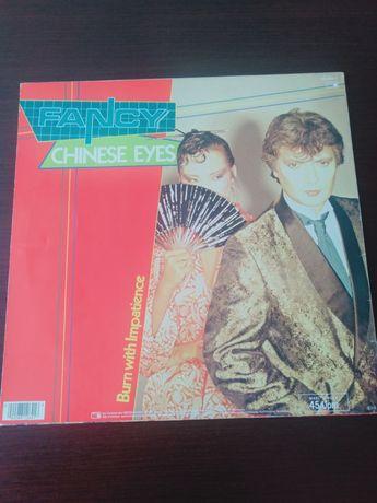Fancy Chinese Eyes 12 płyta winylowa