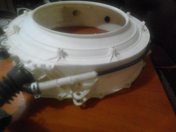 Продаю передний полубак от стиральной машины LG на 3.5 кг