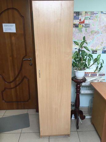 Шкаф одежный офисный