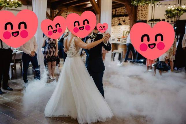 Suknia ślubna Mei Annais Bridal roz. S/M
