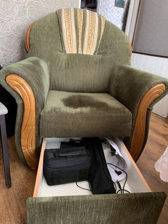 Fotel x2