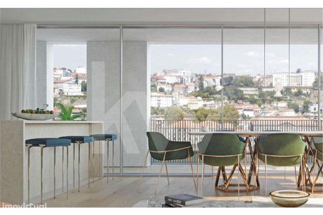 Empreendimento São Marcos (em construção)  - Moradia T2 Duplex - Vila