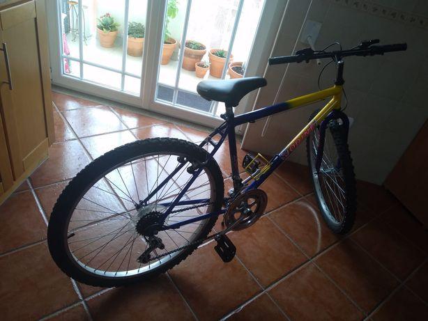 Bicicleta Adulto - Roda 26 - Jodine