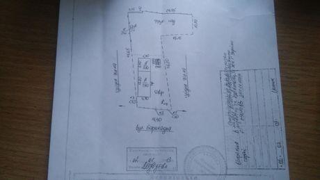 Продам дом по ул. Баррикадной на Космосе