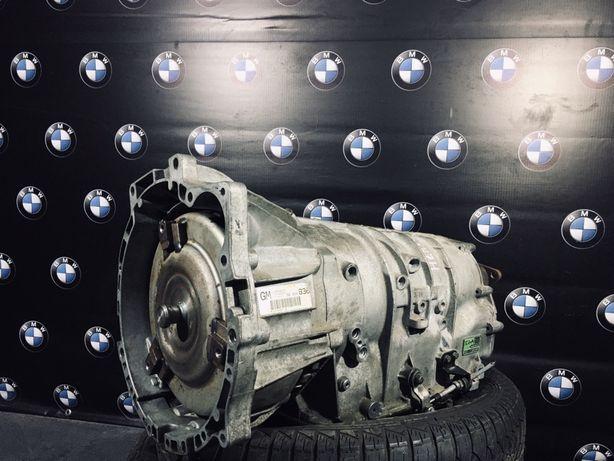Коробка БМВ АКПП е46 M47N BMW Рестайл 2.0 d разборка шрот GM