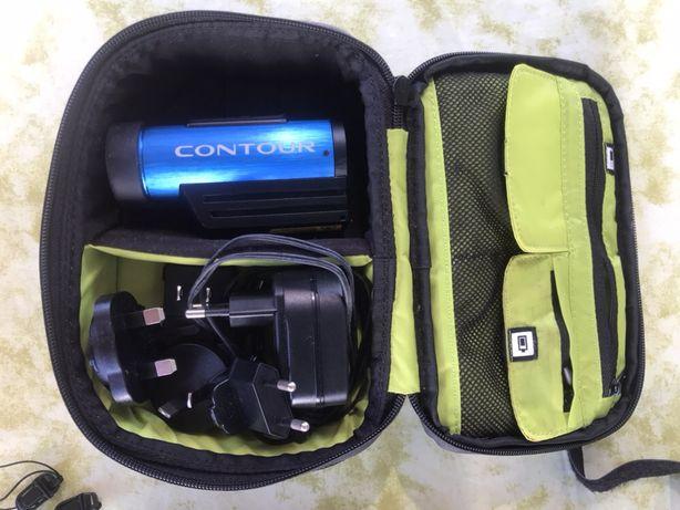 Câmara de filmar CONTOURROAM2