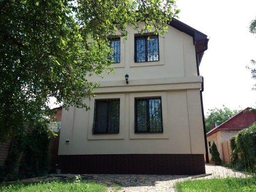 Дом 260м2 ул Херсонская, 5,5 соток,р-н Цирка, Ленинский р-н