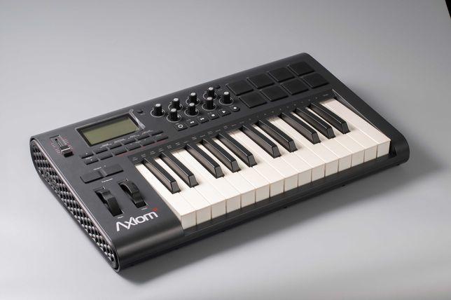 MIDI-клавиатура M-AUDIO AXIOM 25 mk2
