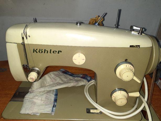Maszyna do szycia Kohler!!!