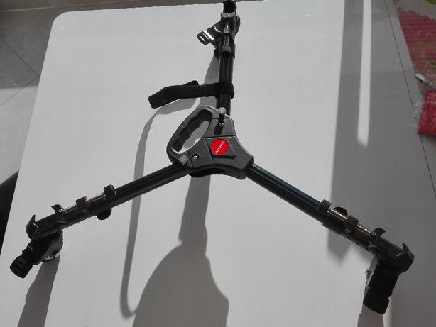 Statyw Stojak NEEWER na kółkach do aparatu kamery smartfon oświetlenia