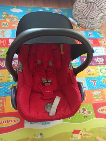 Nosidełko Maxi Cosi Cabrio fotelik do 13kg