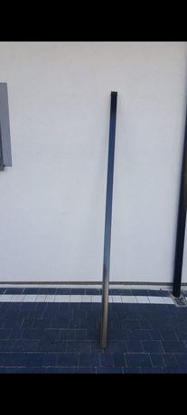 Słupek ogrodzeniowy 2,4m