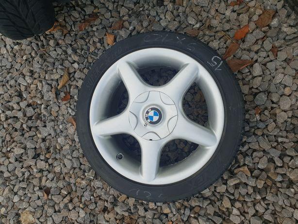 Alufelgi BMW r15