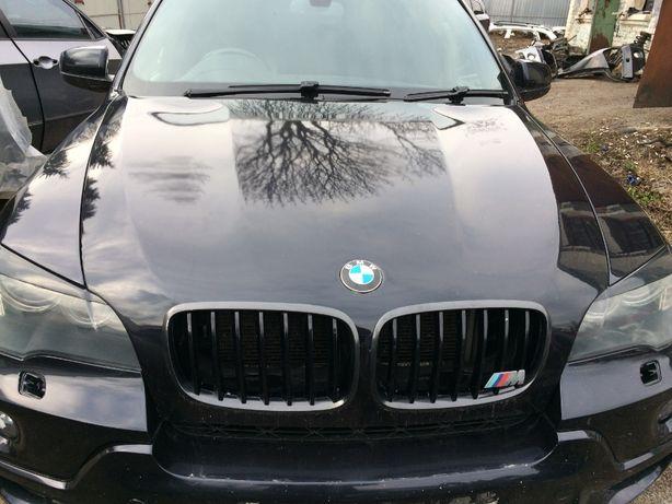BMW X5 X6 E70 E71 F15 E53 Двигатель АКПП коробка редуктор раздатка