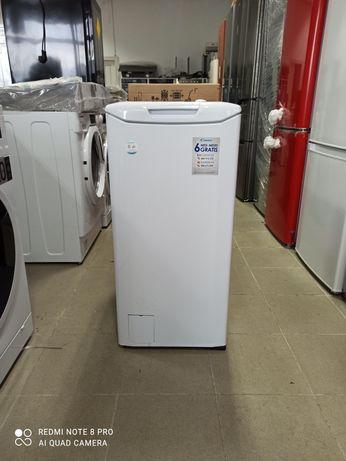 Новая стиральная машина Candy 7кг с верхней загрузкой из Германии