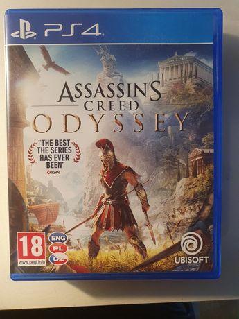 Gry na ps4, Assassins Creed, Tom clancy's Rainbow się siege.