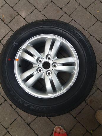 Нове колесо 235/60- R16, литий диск, літнє.