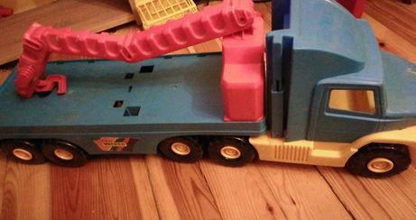 Wader ciężarówka tanio