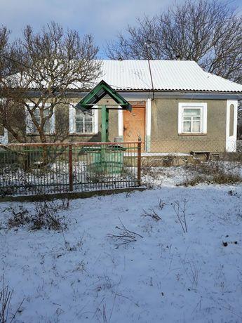 Продам будинок в селі