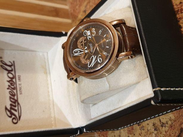 Часы с автоподзаводом Ingersoll IN1401RBR Limited Edition