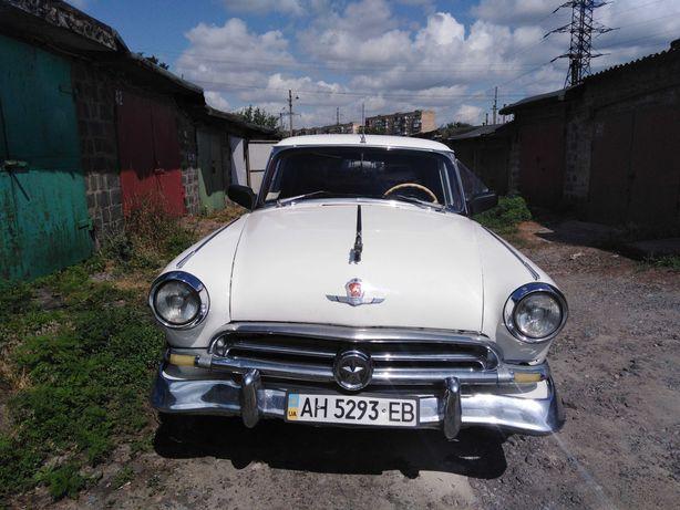 Продам ГАЗ-21 ЗВЕЗДА