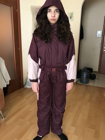 Продам горнолыжный костюм. Р.42,XS